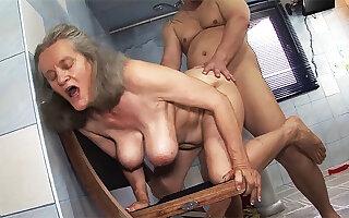 honcho 83 majority age-old overprotect seem like fucked